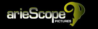 ariescope logo