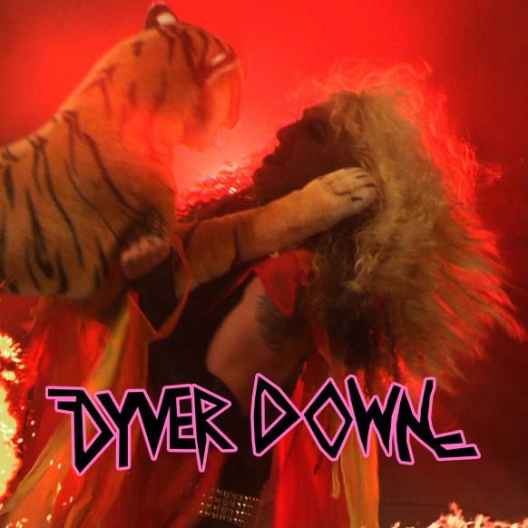 Dee Tiger