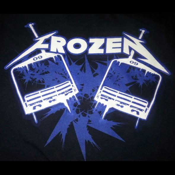 Frozen T Front