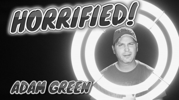 ADAM GREEN- thumbnail