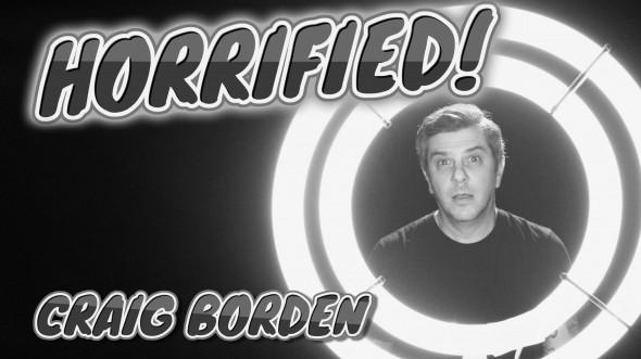 CRAIG BORDEN - thumbnail