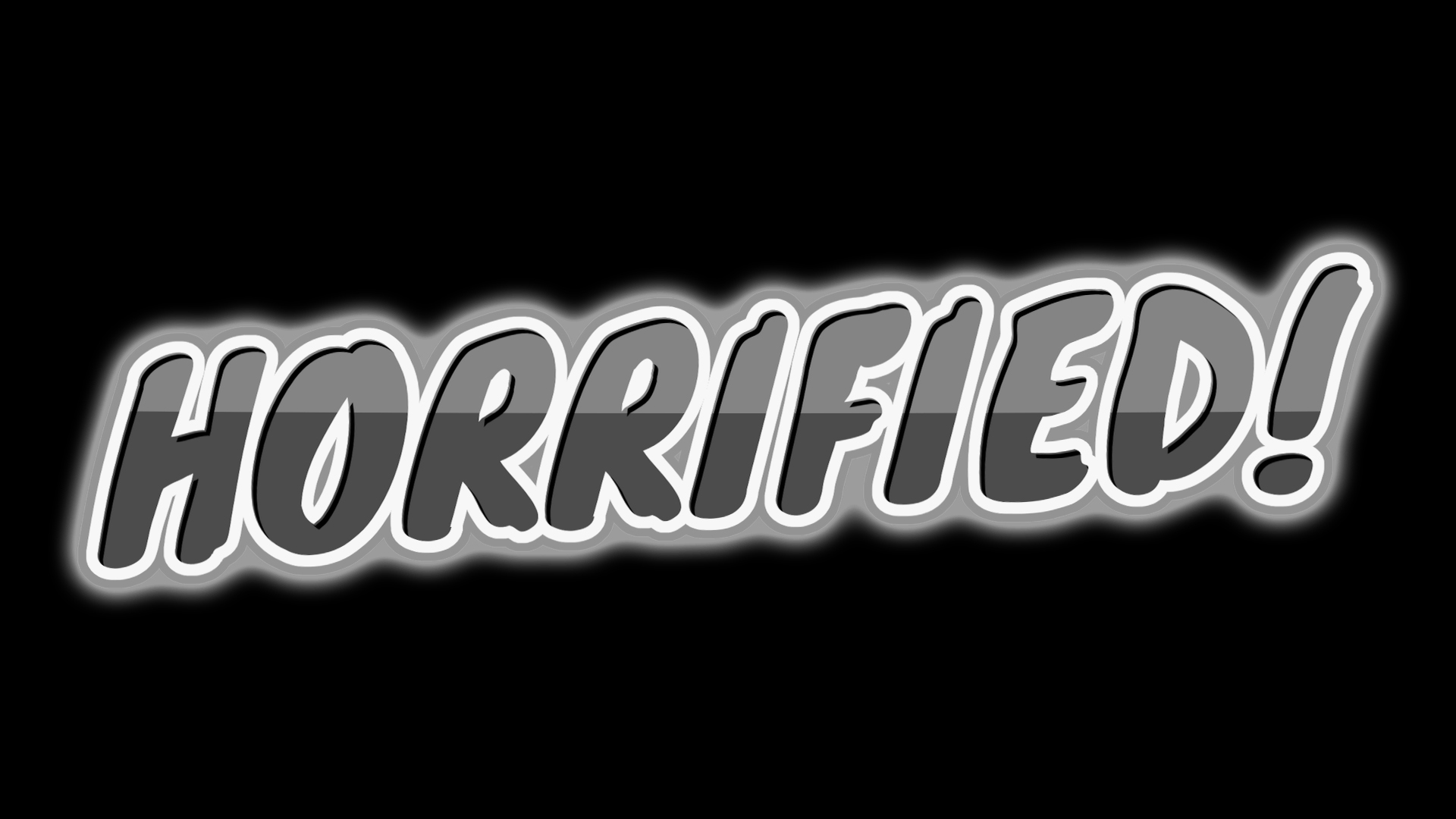 HorrifiedLOGO